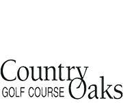 Country Oaks Golf Course logo